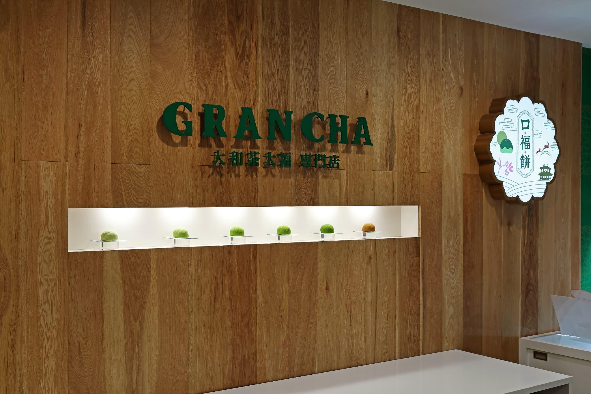 GRANCHA